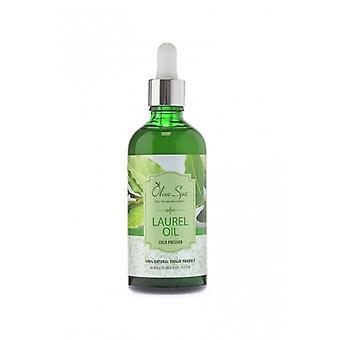 Laurel oil , moisturizing, hydrating super for hair care 100 ML