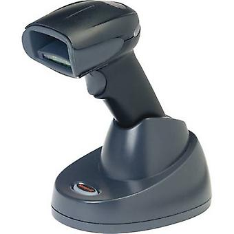 Honeywell AIDC Xenon 1902g HD Barcode scanner Bluetooth® 1D, 2D Imager noire portative Bluetooth, USB