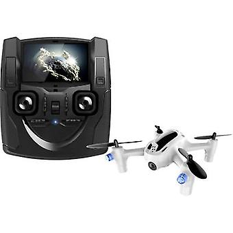 Hubsan X4 FPV PLUS 2 Quadcopter RtF First Person View, Camera drone