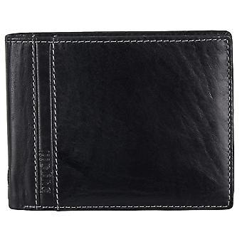 Bugatti Gola leather purse wallet Exchange wallet 493430