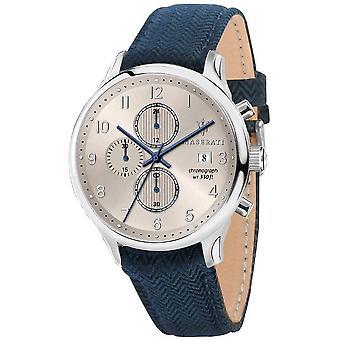 MASERATI - watch - mens - CHRONOGRAPH GENTLEMAN - R8871636004