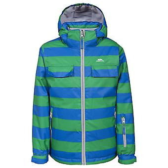 Trespass Childrens/Kids Motley Waterproof Ski Jacket