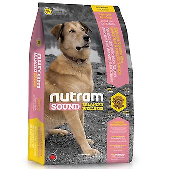 Nutram S6 Chicken And Rice Natural Dog 13.6KG