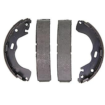 Wagner  Z760 Brake Shoe Set, Rear