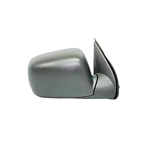 TYC 2180011 Non Heated Manual Right ReplaceHommest Mirror