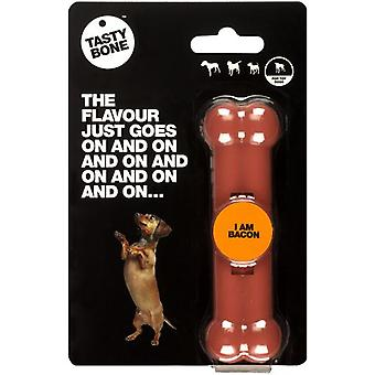 Tastybone Bacon (Dogs , Treats , Toys & Sport , Bones , Chew Toys)
