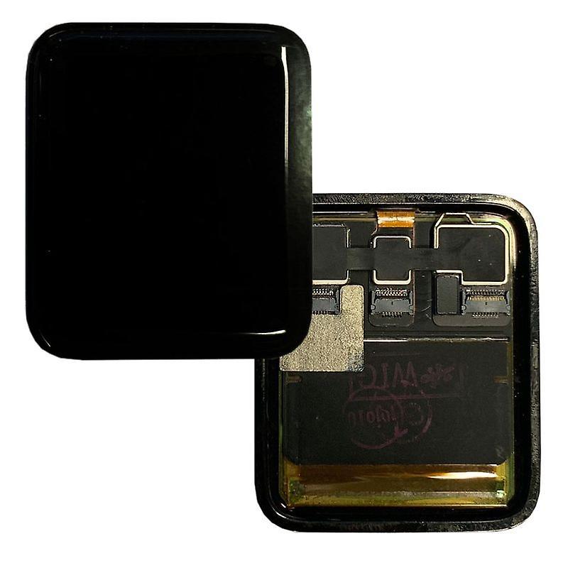 Panneau d'affichage LCD unité complète touch pour Apple Watch 42 mm   série 3   3 rd generation touch version GPS écran