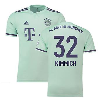 2018-19 Bayern Munich Away Shirt (Kimmich 32) - Kids