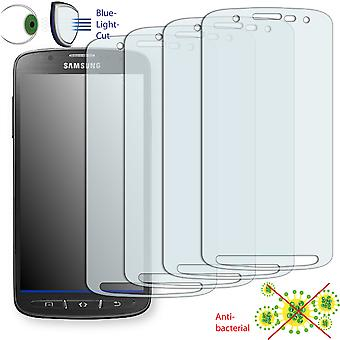 Samsung I9295 Galaxy S4 Active Displayschutzfolie - Disagu ClearScreen Schutzfolie