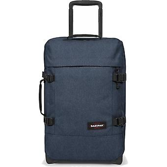 Eastpak Tranverz Wheeled Holdall Two Internal Zippered Compartments