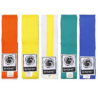 Bytomic Kids Martial Arts Belt