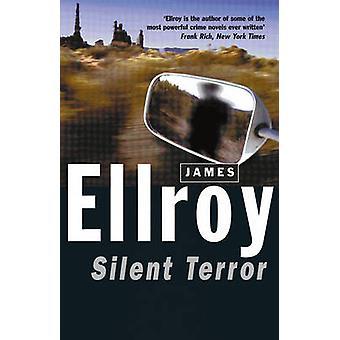 Tavse Terror af James Ellroy - 9780099539704 bog