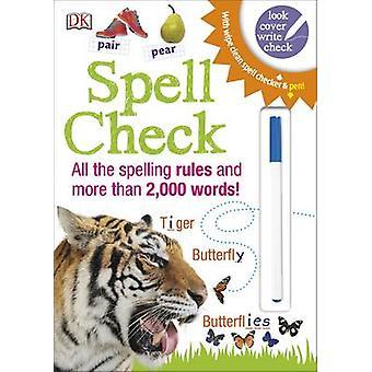 Spell Check by Jacqueline Harris - 9780241225332 livre