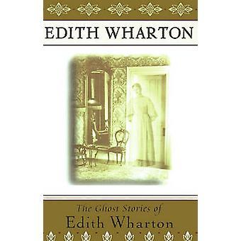 قصص الأشباح إديث وارتون إديث وارتون-9780684842578 ب