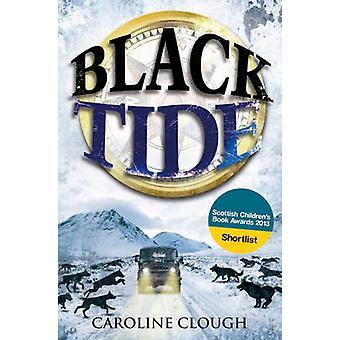 Marea negra por Caroline Clough - libro 9780863158773