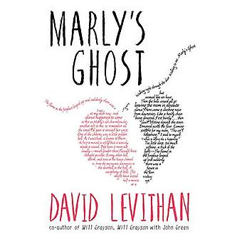 Marly's Ghost by David Levithan - 9781405276474 Book
