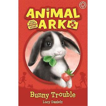 Animal arca - novo 2 - problemas de coelho - livro 2 por Animal arca - novo 2 - Bunn