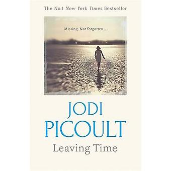 Leaving Time by Jodi Picoult - 9781444778168 Book