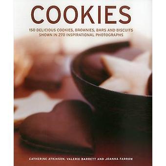 Cookies by Catherine Atkinson - Valerie Barrett - Joanna Farrow - 978