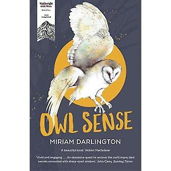 Owl Sense by Owl Sense - 9781783350759 Book