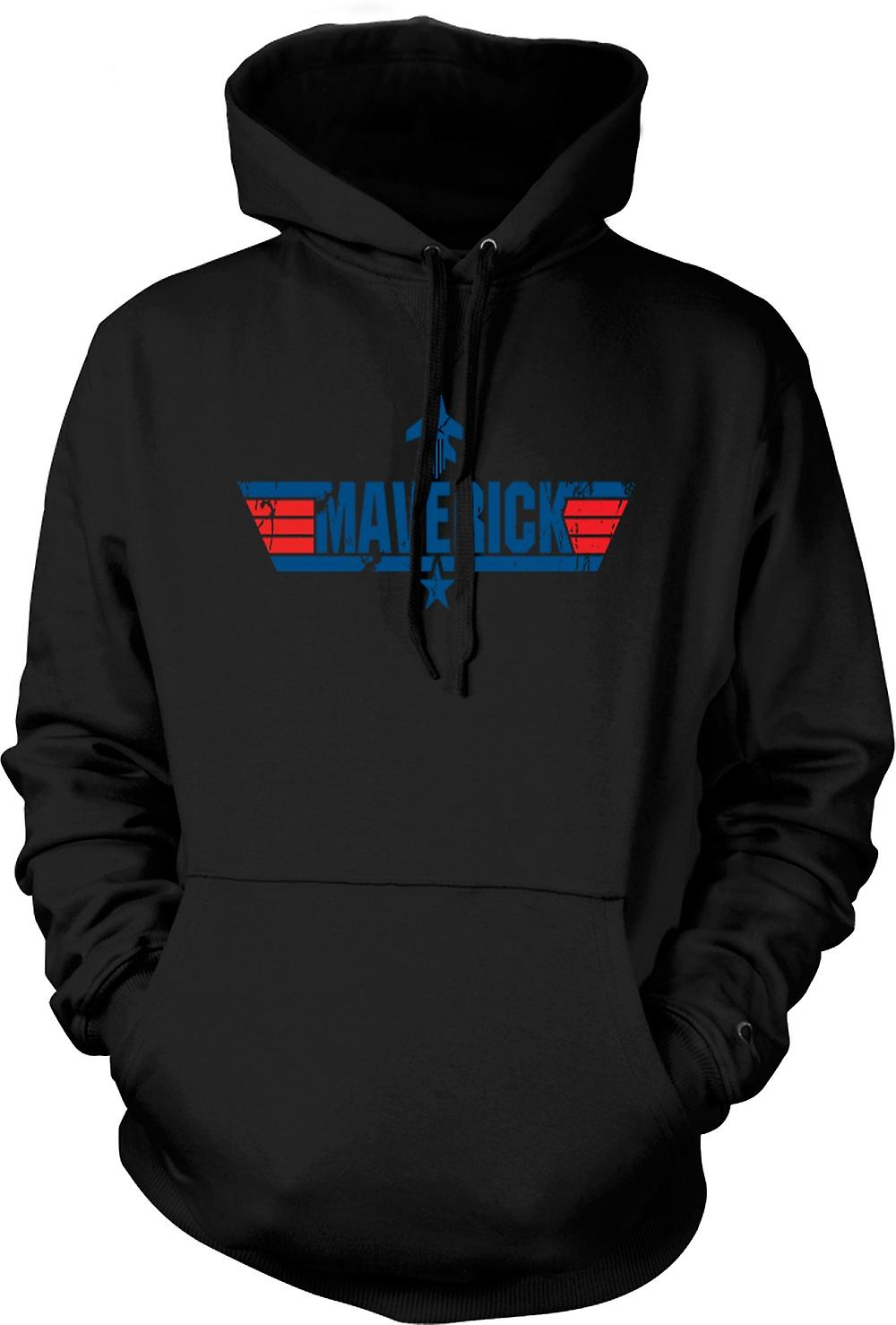 Enfant Sweat Capuche - Top Gun Maverick USAF - Film
