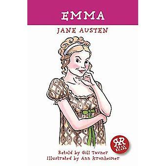 Emma by Jane Austen - Gill Tavner - Ann Kronheimer - 9781906230104 Bo
