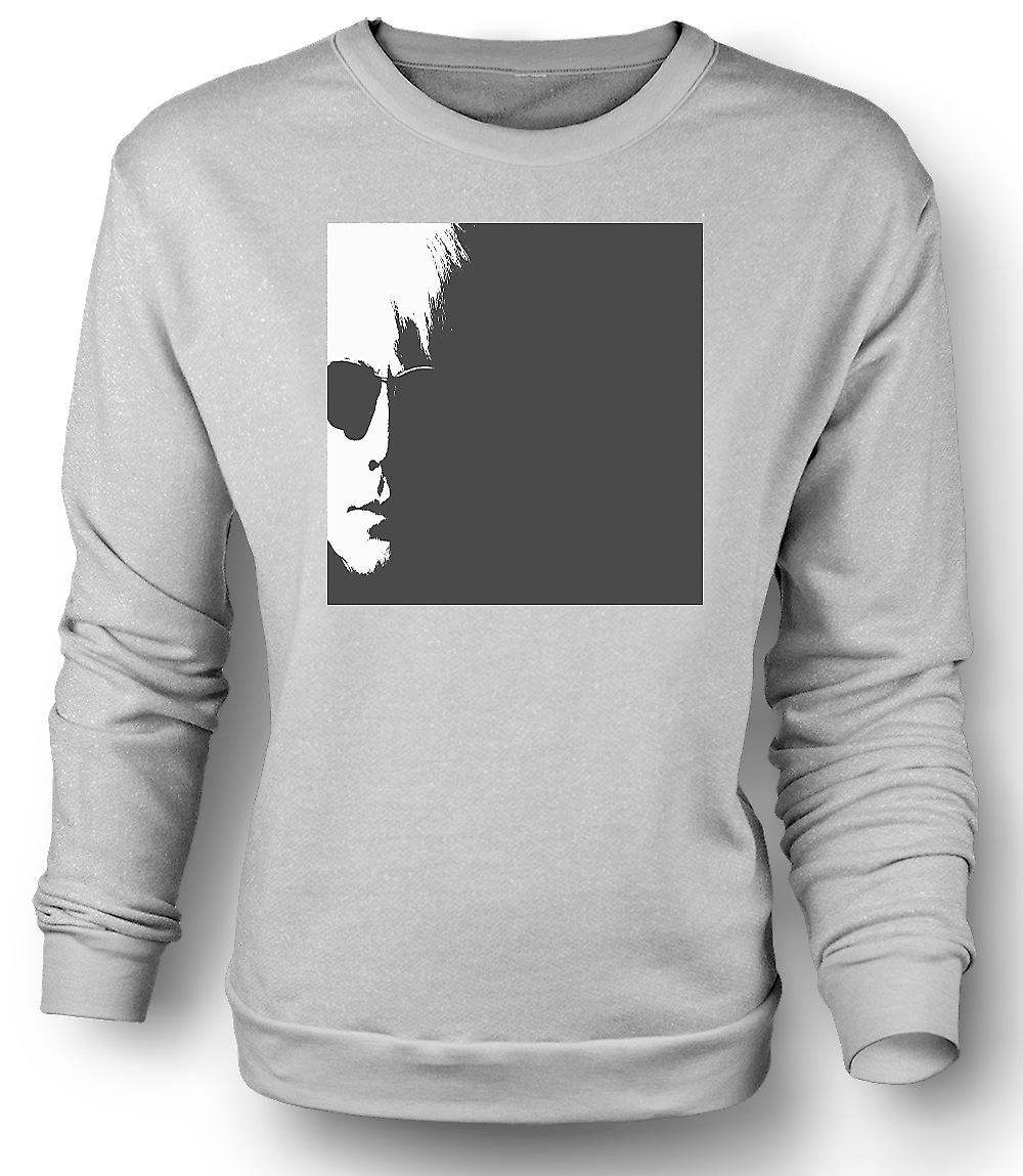 Mens Sweatshirt Andy Warhol - Pop Art