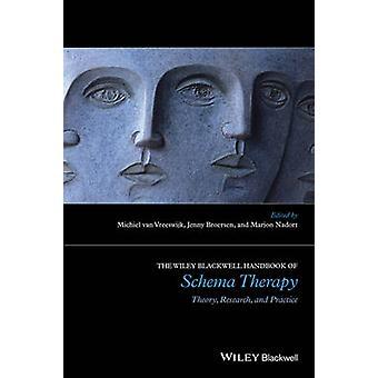 Le manuel de Wiley-Blackwell de la schéma thérapie - théorie - recherche et