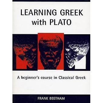 Apprentissage grec avec Platon - cours du débutant en grec classique par