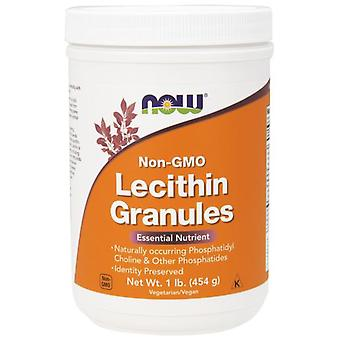 Now Foods Lecithin Granules Powder (Sport , Athlete's health , Memory and concentration)