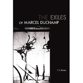 Landflygtige af Marcel Duchamp