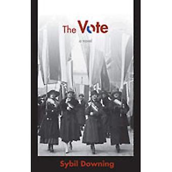 Der Abstimmung: Ein Roman
