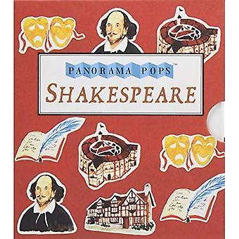 Shakespeare: Un en trois dimensions en expansion Pocket Guide (trois dimensions Gd expansion)
