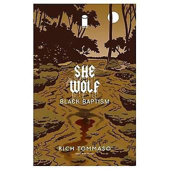 Hun Wolf, bind 2