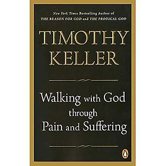 Andando com Deus através da dor e sofrimento