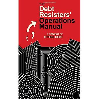 Debt Resisters' Operations Manual, The (Common Notions)