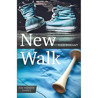 New Walk: The Midwife Diaries