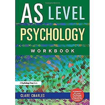 SOM nivå psykologi arbetsbok