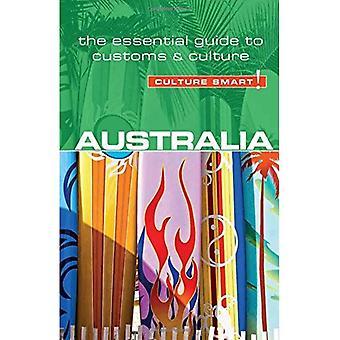 Australia: The Essential Guide to Customs & Culture (Culture Smart!)