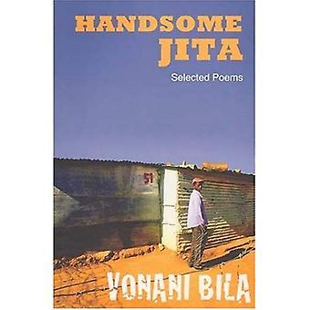 Knappe Jita: Selected Poems
