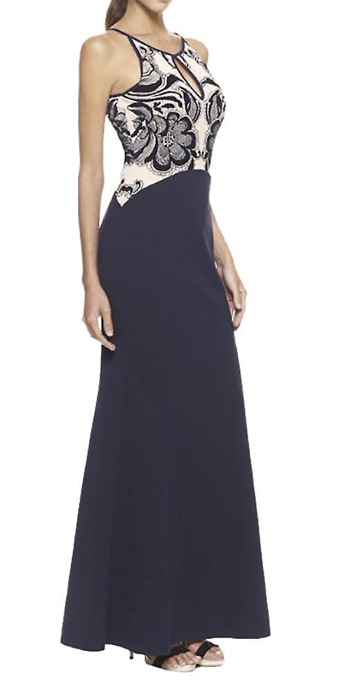 Waooh - Long dress patterned Fauda