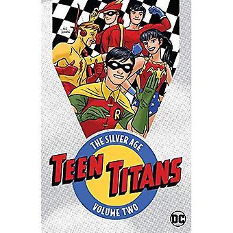 Titãs: A era de prata Volume 2