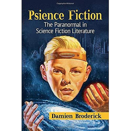 Psience Fiction  The Paranormal in Science Fiction Literature
