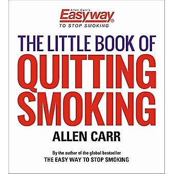 The Little Book of Quitting Smoking