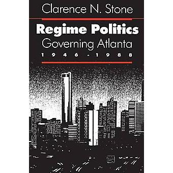 Regimet politikk av stein & Clarence N