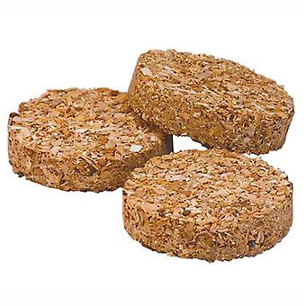 Bradley American Hickory sawdust puck for electric smoker pack of 120