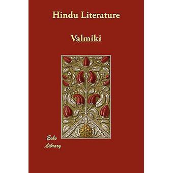 Hindu Literature by Vlmki