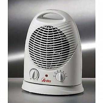 Heater oscillating cold or heat electric 2000 watts