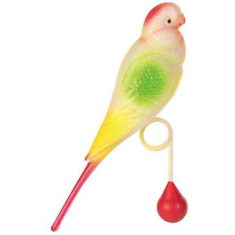 Trixie Parakeet for Perch 15 Cm. (Birds , Bird Cage Accessories , Toys)