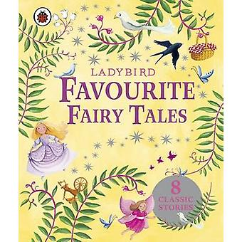 Ladybird Favourite Fairy Tales for Girls - 9781409308768 Book